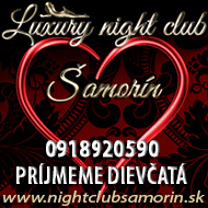 Nightclub Šamorín