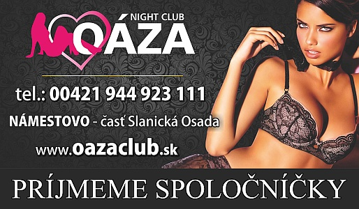 Oáza Night Club