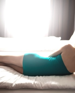 Natalia ponúka sex