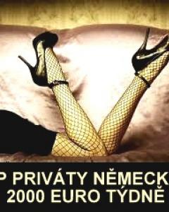 PRÁCE V ZAHRANIČÍ, LUXUSNÍ PROSTŘEDÍ, VYSOKÉ VÝDĚLKY!!! na erotickom priváte